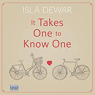 It Takes One to Know One                   By:                                                                                                                                 Isla Dewar                               Narrated by:                                                                                                                                 Sally Armstrong                      Length: 12 hrs and 44 mins     Not rated yet     Overall 0.0