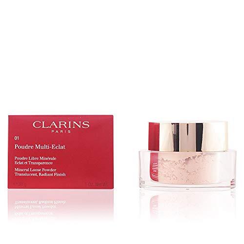 Clarins Polvos Multi-Eclat #02-Medium 30 gr