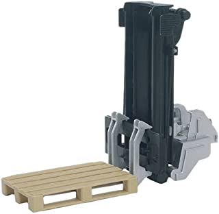 Bruder Forklift for Mounting with 2 Pallets