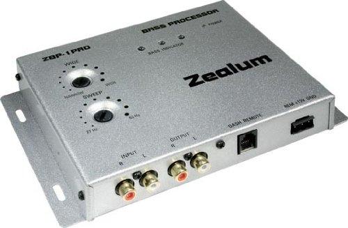 Zealum Bass Processor Zbp-1Pro