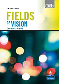 Paperback Fields of vision w/cw+ grammar Book