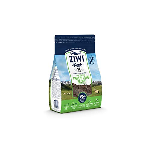Ziwi Peak Daily Dog Cuisine Tripe und Lamm Beutel