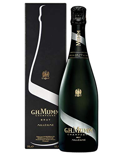 Champagne Brut AOC Millésimé G.H. Mumm 2013 0,75 L