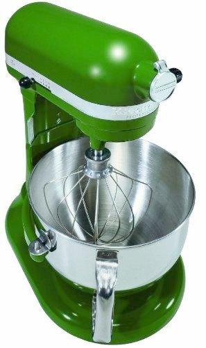 KitchenAid Professional 600 Series KP26M1XER Bowl-Lift Stand Mixer, 6 Quart, Dark Green William Sonoma