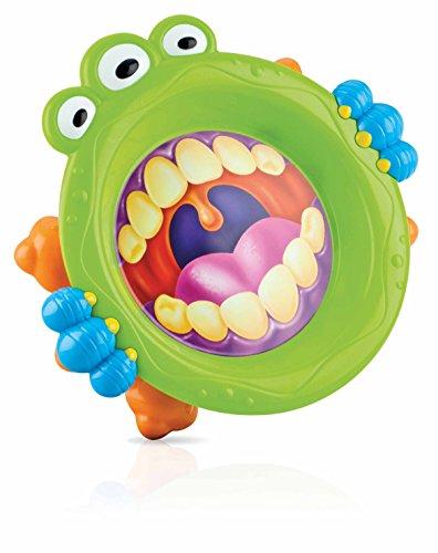 Nuby ID22020 Monster Teller