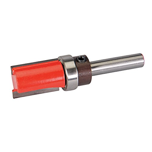 Silverline 251422 8-mm-Kopierfräser 3/4...