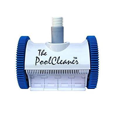 Hayward W3PVS20JST Poolvergnuegen Pool Cleaner (Automatic Pool Vacuum), White