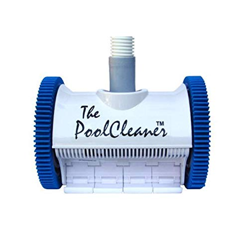 Hayward W3PVS20JST Poolvergnuegen Pool Cleaner Automatic Pool Vacuum White