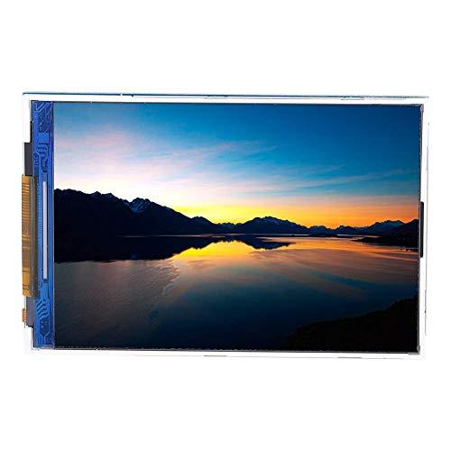 LCD-Anzeigemodul, 3,5-Zoll-TFT-LCD-Bildschirmmodul 480 x 320 für & 2560-Karte (ohne Touchpanel)