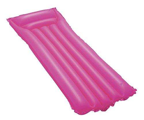 Bestway Badmat, mat, meerdere kleuren, Badematratze, roze, 1