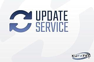 Kufatec MMI 3G Navigation Plus Update en Europa Software