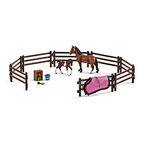 Schleich 42192 Koppel Spielzeugfigur - 2