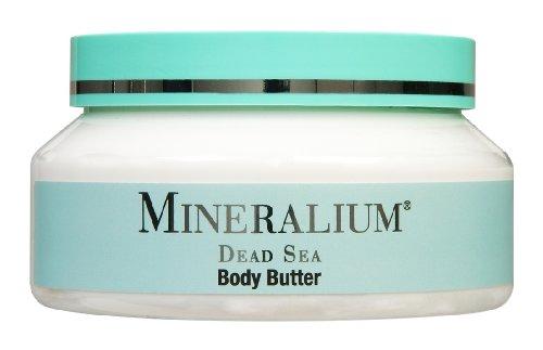 Mineralium Dead Sea Mineral Therapy Body Butter 12 fl oz/350 ml by Mineralium