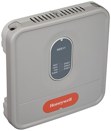 Honeywell HZ311 TrueZONE Panel