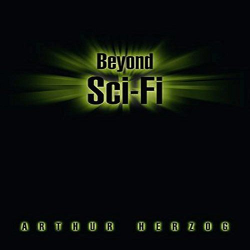 Beyond Sci-Fi audiobook cover art