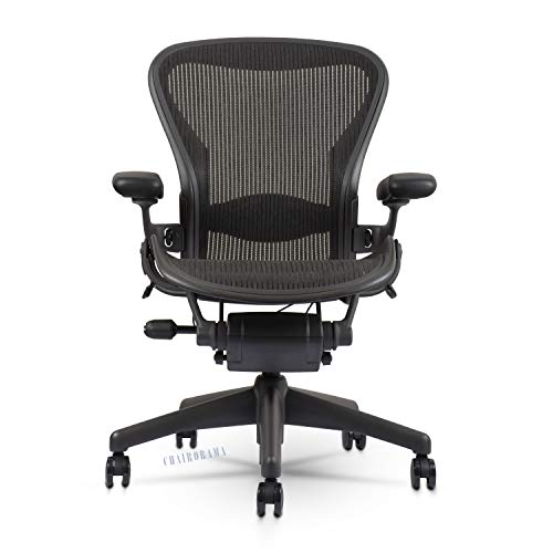 Classic Aeron Chair Renewed by Chairorama