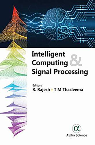 Intelligent Computing and Signal Processing