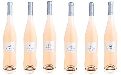 Château Minuty Cuvee M Rose Cotes de Provence 75 cl (x6 bottles)