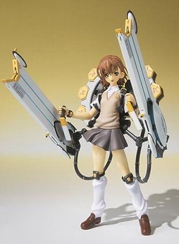 Armor Girls Project   To Aru Majutsu no Index II Musumeka Misaka Mikoto (japan import)