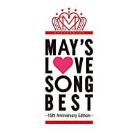LOVE SONG BEST~15th Anniversary Edition~