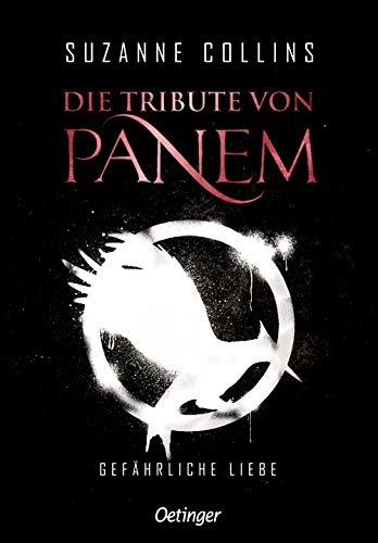 Die Tribute von Panem 2: Gefährliche Liebe