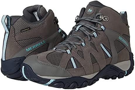 Top 10 Best merrell hiking boots for women