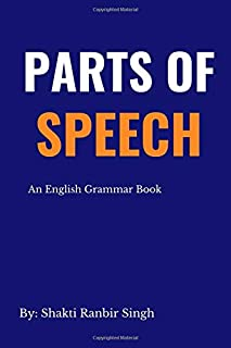 Parts of Speech: An English Grammar Book