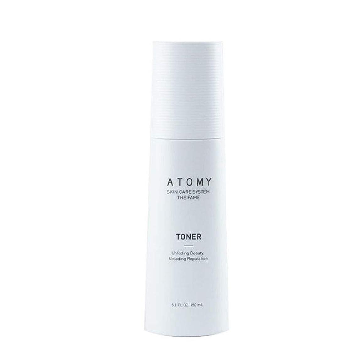 純度世論調査手配するアトミザ?フェームトナー150ml韓国コスメ、Atomy The Fame Toner 150ml Korean Cosmetics [並行輸入品]