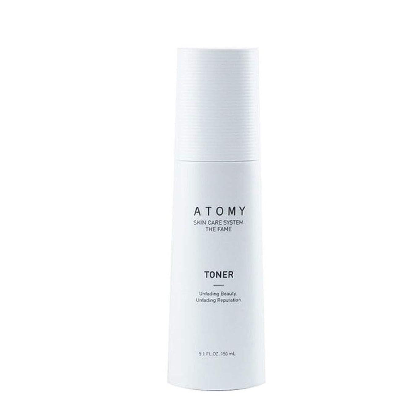 マディソンファンドレスリングアトミザ?フェームトナー150ml韓国コスメ、Atomy The Fame Toner 150ml Korean Cosmetics [並行輸入品]