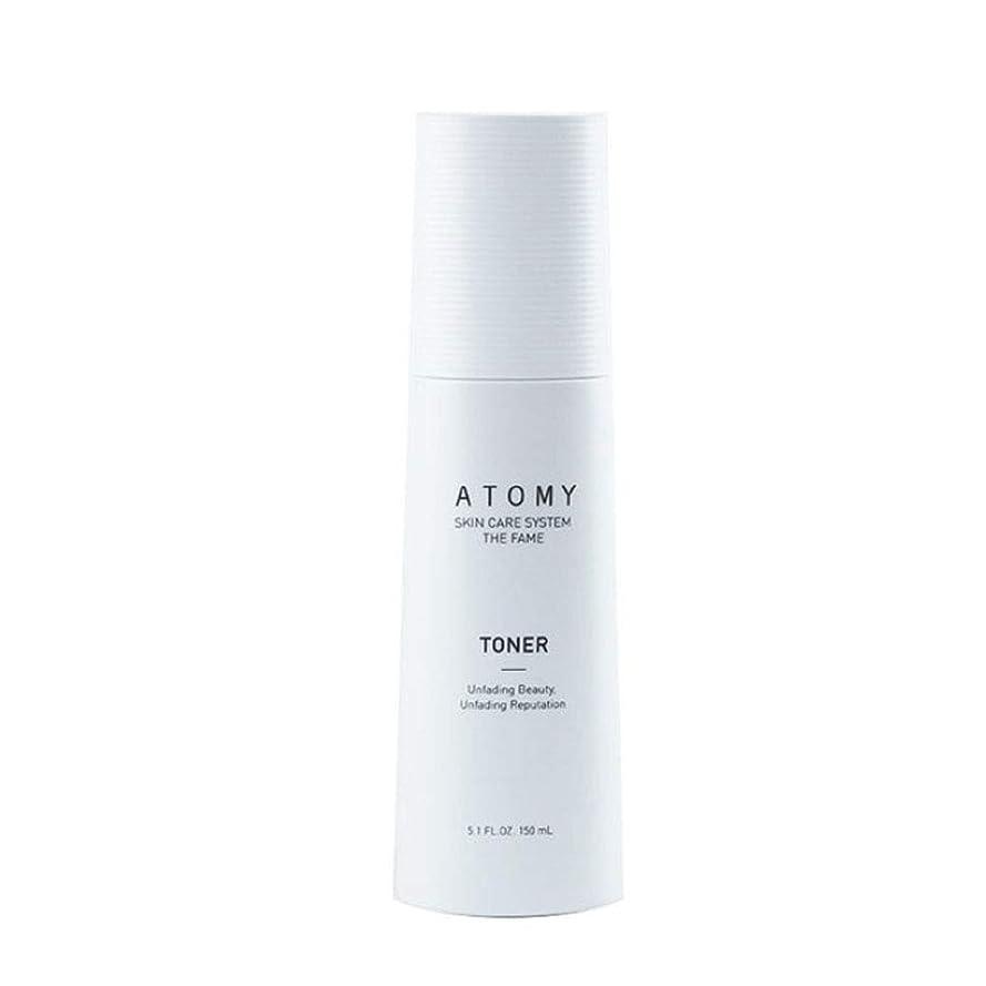 特権恩赦アトミザ?フェームトナー150ml韓国コスメ、Atomy The Fame Toner 150ml Korean Cosmetics [並行輸入品]