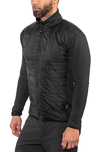 Carinthia G-Loft Ultra Shirt Black Größe M 2020 Jacke