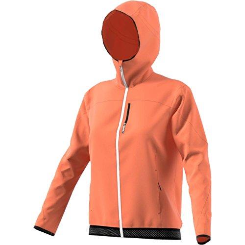 adidas Performance ceterrex Voyager Trainingsjacke – Easy Orange