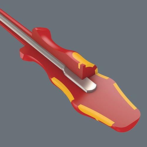 KraftformaWera 0007663500140 Juego de destornilladores