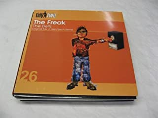 The Freak the Bells Original Mix Lee Pasch Re Mix Vinyl