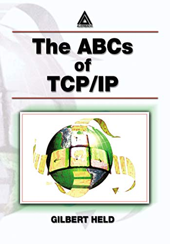 The ABCs of TCP/IP (English Edition)