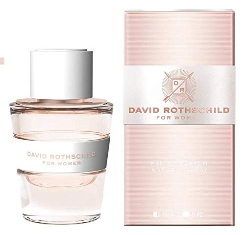 David Rothschild for Women 60 ml EDP Eau de Parfum