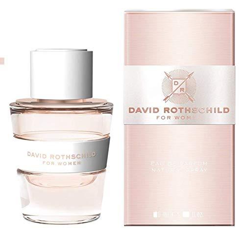 David Rothschild for Women 60 ml EDP Eau de Parfum