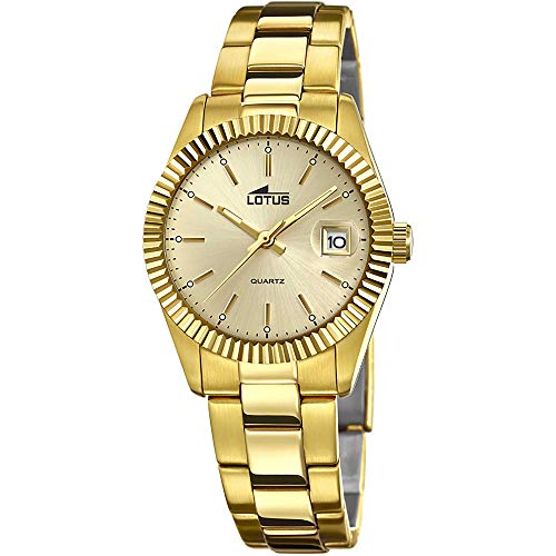 Lotus Reloj de Vestir 15824/2