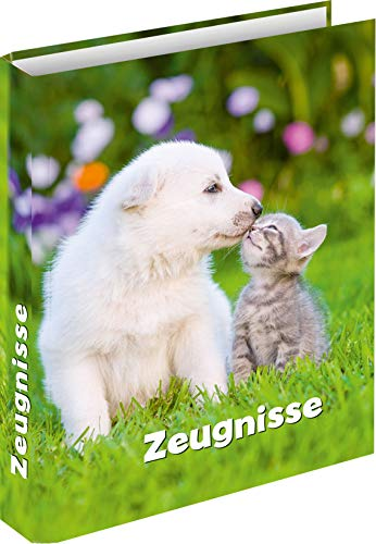 RNK 46755 - Zeugnisringbuch