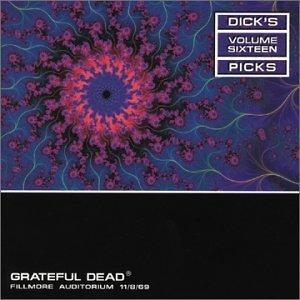 Dick's Picks 16 by Grateful Dead (2002-02-05)