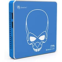 Beelink GT-King Pro Hi-Fi Lossless Sound 4K TV Box with Dolby Audio DTS Listen Amlogic S922X-H 4GB RAM 64GB ROM Android 9.0 Voice Remote Control…