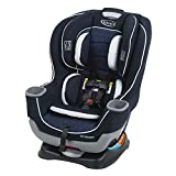 Convertible Car Seats Review and Comparison