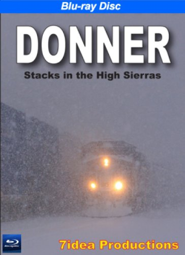 Donner, Stacks in the High Sierras
