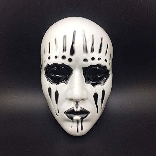 FXNB Slipknot Joey Jordison Máscara Adulta Miedo Y Horror M