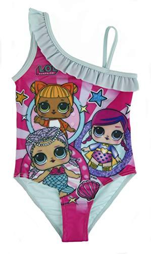 Disney Lora Dora meisjes karakter zwemmen kostuum