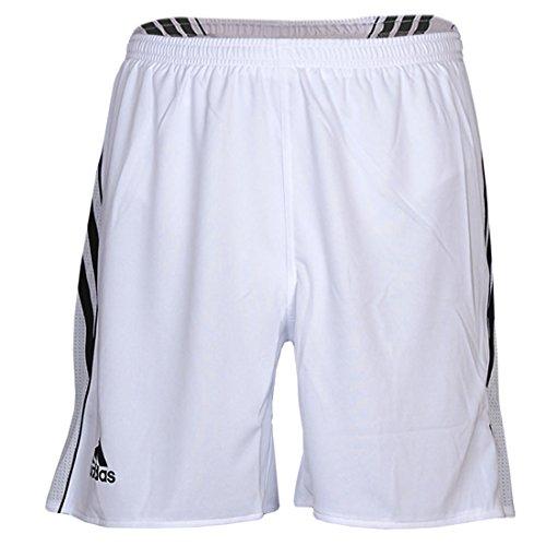 adidas Herren-Short DHB (white)