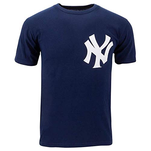 Majestic Adult XL Replica Jersey with New York Yankees Navy