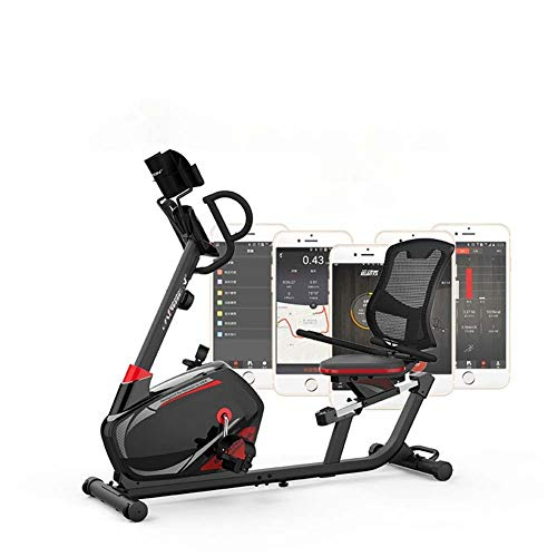 Spinning fiets Horizontale Hometrainer Sense Cycling Oefening Fitness Thuis Indoor Hometrainer