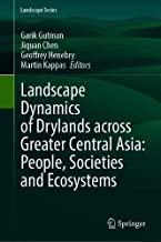 Landscape Dynamics of Drylands across Greater Central Asia: People, Societies and Ecosystems (Landscape Series)