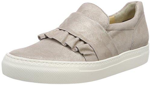 Paul Green Damen Samtziege Met Sneaker, Mehrfarbig (Cachemire 22), 38 EU